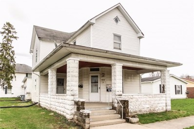 516 S 9th Street, Noblesville, IN 46060 - #: 21641285