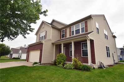2115 Silver Rose Drive, Avon, IN 46123 - #: 21641320