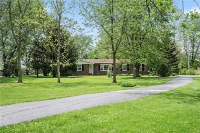 9750 N County Road 1025 E, Brownsburg, IN 46112 - #: 21641340