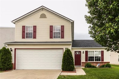 2492 Joust Drive, Greenwood, IN 46143 - #: 21641349