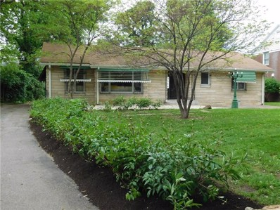 3566 Watson Road, Indianapolis, IN 46205 - #: 21641350
