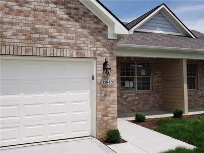 11848 Barto Court, Indianapolis, IN 46229 - #: 21641359