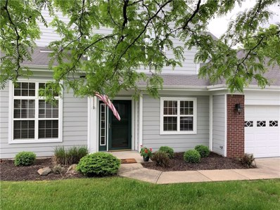 9578 Sweet Clover Way, Fishers, IN 46038 - #: 21641379
