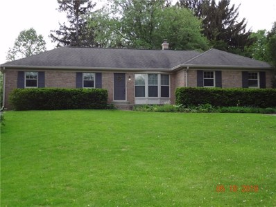 6104 Rucker Road, Indianapolis, IN 46220 - #: 21641400