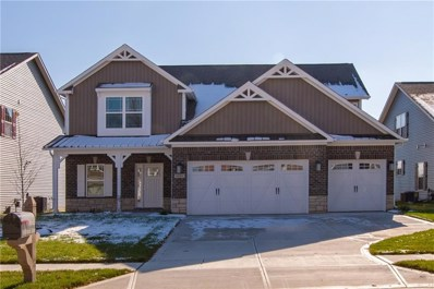 8665 Hollyhock Grove, Avon, IN 46123 - #: 21641401