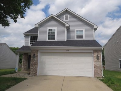 3148 Delaway Lane, Indianapolis, IN 46217 - #: 21641420