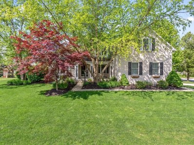 14128 Conner Knoll Parkway, Fishers, IN 46038 - #: 21641425