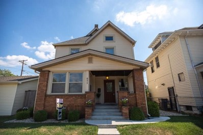 651 E 23RD Street, Indianapolis, IN 46205 - #: 21641429