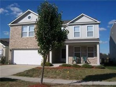 12594 Loyalty Drive, Fishers, IN 46037 - #: 21641436