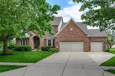 15163 New Haven Drive, Westfield, IN 46074 - #: 21641439
