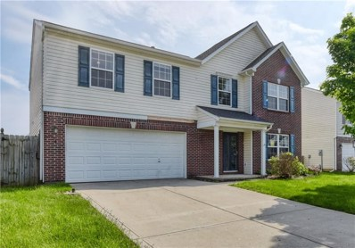 10943 Balfour Drive, Noblesville, IN 46060 - #: 21641450