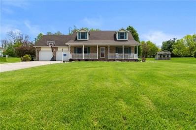 60 Prairie Knoll Drive, New Castle, IN 47362 - #: 21641460