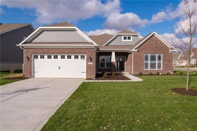 15106 Thoroughbred Drive, Fishers, IN 46040 - #: 21641466