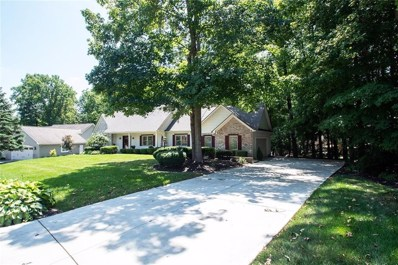 12111 Admirals Pointe Circle, Indianapolis, IN 46236 - #: 21641488
