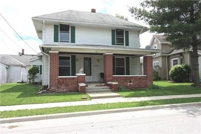 327 W Pearl Street, Greenwood, IN 46142 - #: 21641493