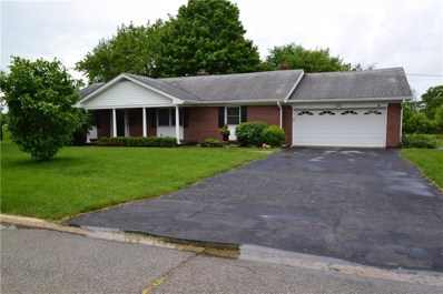 610 Jefferson Boulevard, Greenfield, IN 46140 - #: 21641496