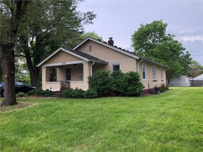 2734 S Mars Hill Street, Indianapolis, IN 46241 - #: 21641506