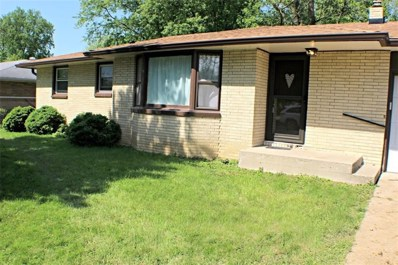 3223 Loral Drive, Anderson, IN 46013 - #: 21641515