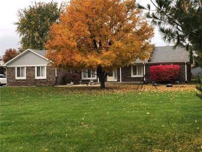 4710 Ferguson Road, Indianapolis, IN 46239 - MLS#: 21641525