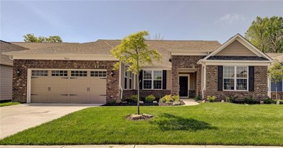 9603 Summerton Drive, Fishers, IN 46037 - #: 21641530