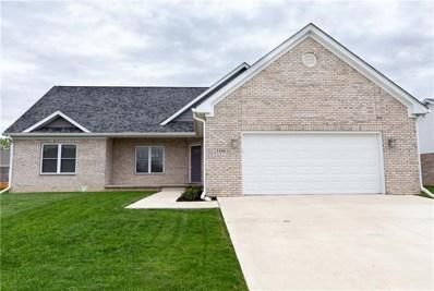 1446 Bontrager Lane, Shelbyville, IN 46176 - #: 21641536