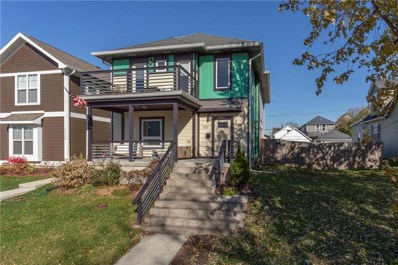 1120 Fletcher Avenue, Indianapolis, IN 46203 - #: 21641565