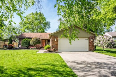 7525 Iron Horse Lane, Indianapolis, IN 46256 - #: 21641566