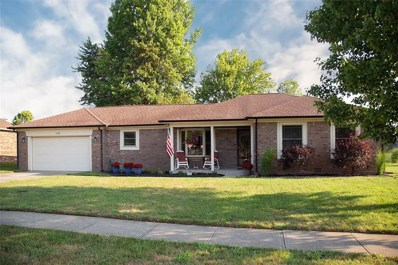 1205 Brownswood Drive, Brownsburg, IN 46112 - #: 21641571