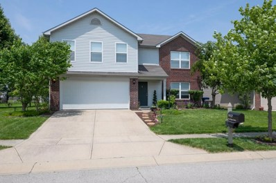 19127 Fox Chase Drive, Noblesville, IN 46062 - #: 21641577