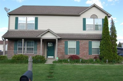 17203 Futch Way, Westfield, IN 46074 - #: 21641584