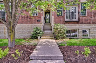 215 N New Jersey Street UNIT A, Indianapolis, IN 46204 - #: 21641588