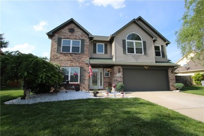 24 Cedarwood Court, Whiteland, IN 46184 - #: 21641602