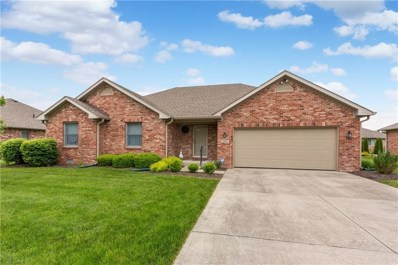 1032 Plum Street, Brownsburg, IN 46112 - #: 21641603