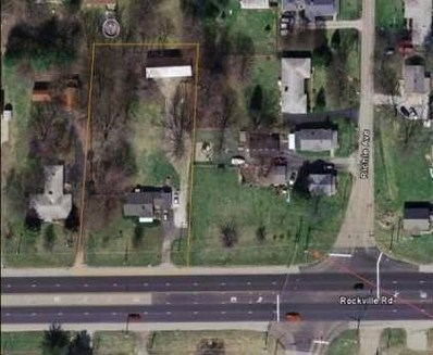 8820 W Rockville Road, Indianapolis, IN 46234 - #: 21641612