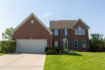 4261 Sedge Court, Zionsville, IN 46077 - #: 21641641