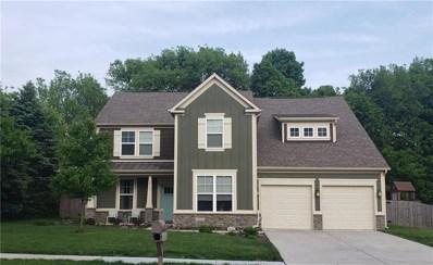 18752 Gretna Green Lane, Noblesville, IN 46062 - #: 21641643