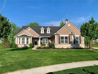 11650 Laurel Springs Circle, Noblesville, IN 46060 - #: 21641654