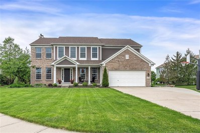 14154 Stallion Court, Carmel, IN 46074 - #: 21641671