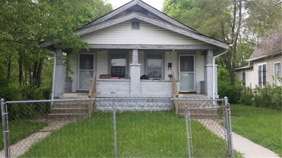 749 W Roache Street, Indianapolis, IN 46208 - #: 21641688