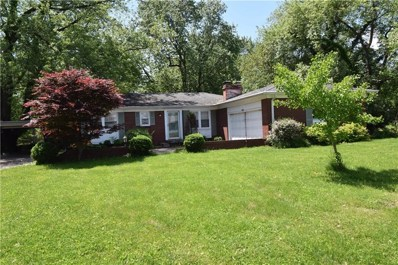 3147 W 51 St Street W, Indianapolis, IN 46228 - #: 21641689