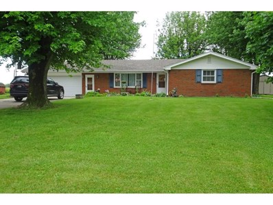 267 N Clover Drive, New Castle, IN 47362 - #: 21641711