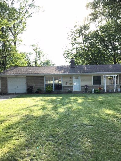 4434 Priscilla Avenue, Indianapolis, IN 46226 - #: 21641713