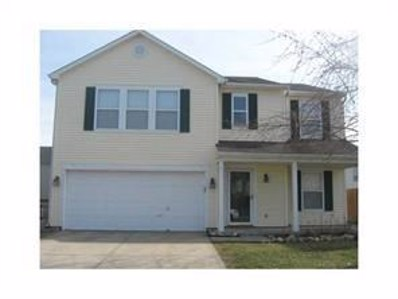 9975 Sapphire Berry Lane, Fishers, IN 46038 - #: 21641723
