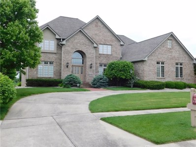 315 Muirfield Circle, Lebanon, IN 46052 - #: 21641724