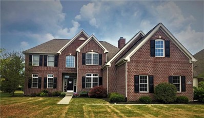9148 Brookstone Place, Zionsville, IN 46077 - #: 21641726