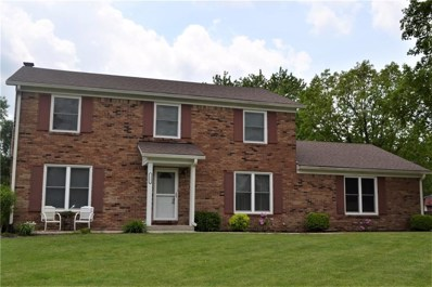 1235 Westwind Drive, Avon, IN 46123 - #: 21641727