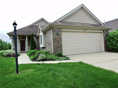 18553 Piers End Drive, Noblesville, IN 46062 - #: 21641731