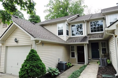11525 Hidden Bay Drive, Indianapolis, IN 46236 - #: 21641738