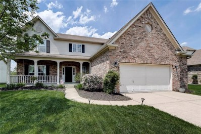 8248 Thorn Bend Drive, Indianapolis, IN 46278 - #: 21641742