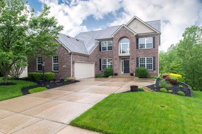 6446 Timber Walk Drive, Indianapolis, IN 46236 - #: 21641759